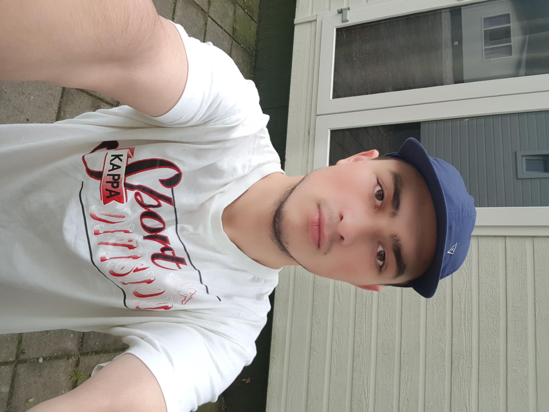Valerio uit Utrecht,Nederland